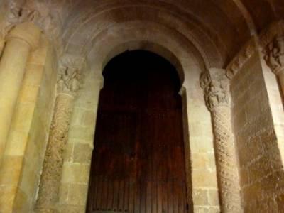 Yacimiento Clunia Sulpicia - Desfiladero de Yecla - Monasterio Santo Domingo de Silos - conocer gent